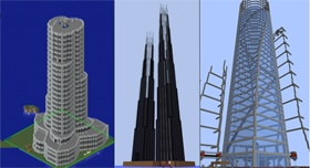 Es el momento de la construcción en altura!