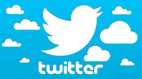 Twitter de la comunidad