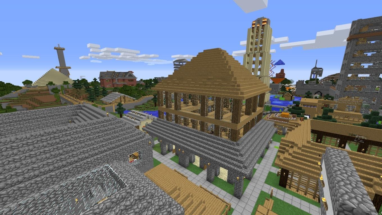 Vuelve la nostalgia al servidor, vuelve el mundo antiguo