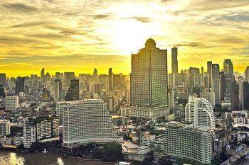 Visitar Bangkok: ¿Qué ver y qué hacer? 10 ideas