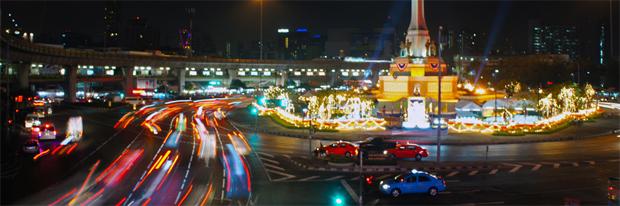 trafico-en-bangkok