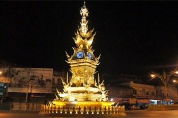 ¿Qué ver y hacer en Chiang Rai? La ciudad más norteña de Tailandia