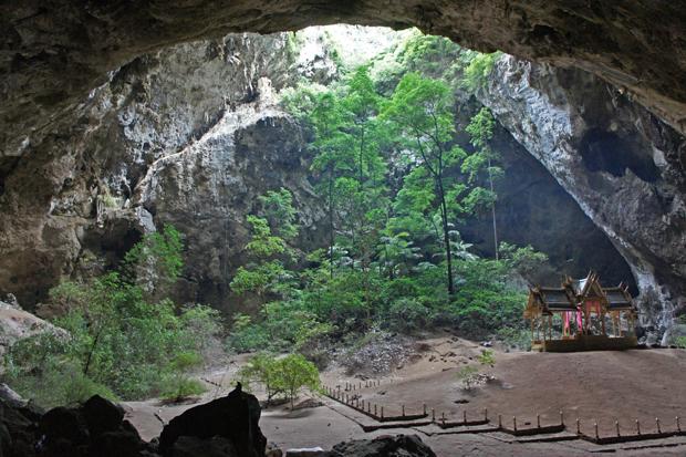 Cueva-Phraya-Nakhon