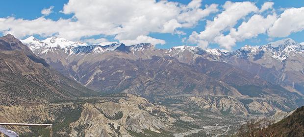 montanas-nepal
