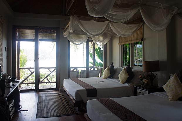 Habitación-del-Away-Resort