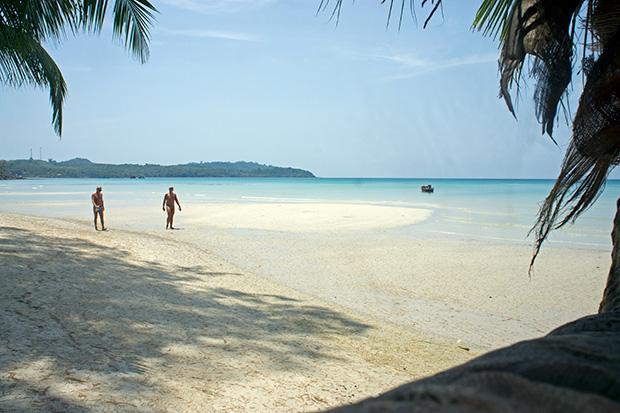 Klongchao-Beach