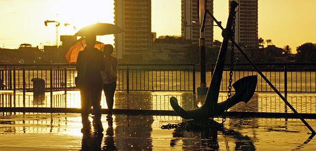Clima-de-Bangkok