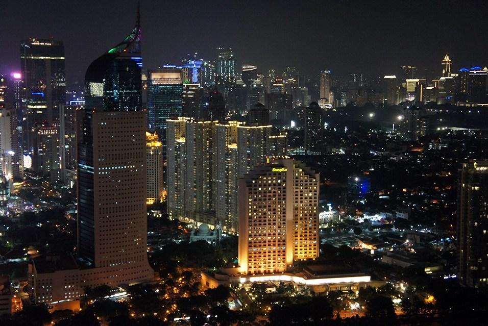 que ver y hacer en Yakarta
