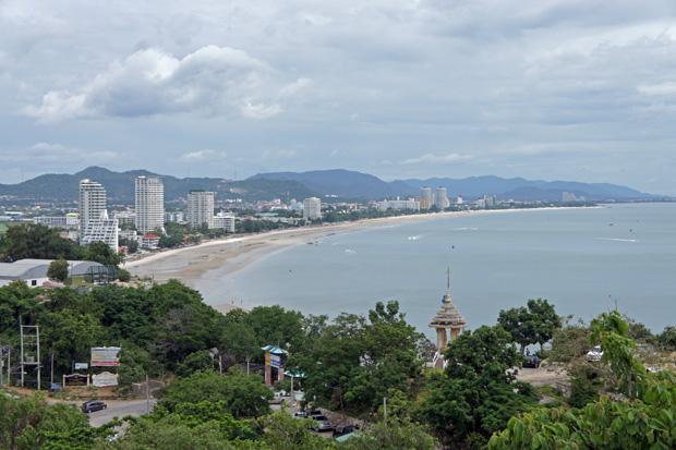 Playa-de-Hua-Hin