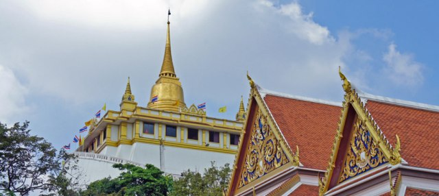 Templo-Wat-Saket