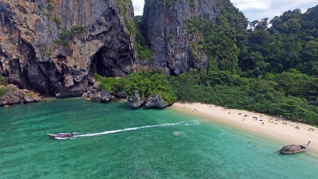 playa-de-phra-nang