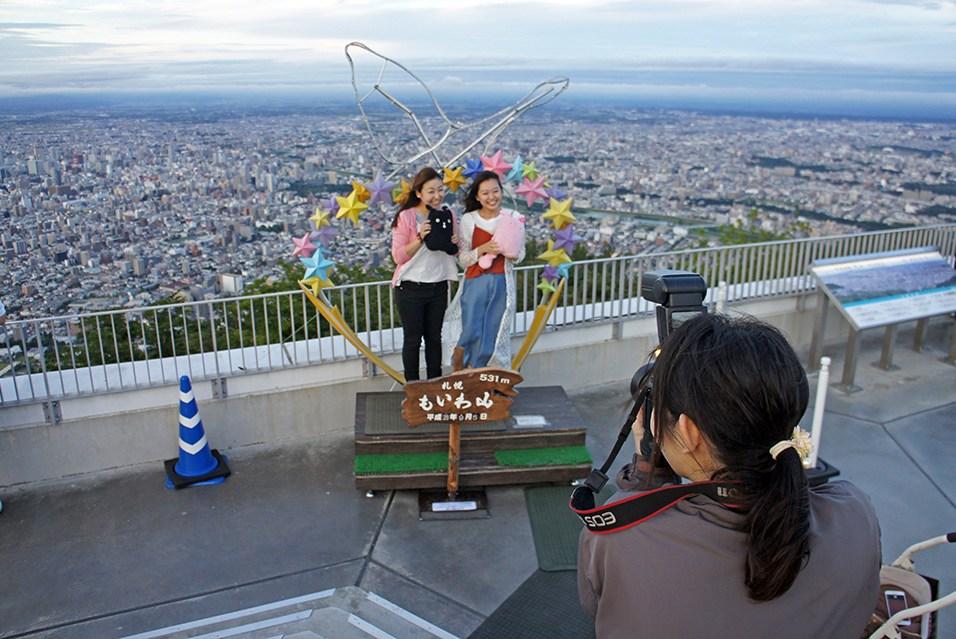 Qué ver y hacer en Sapporo
