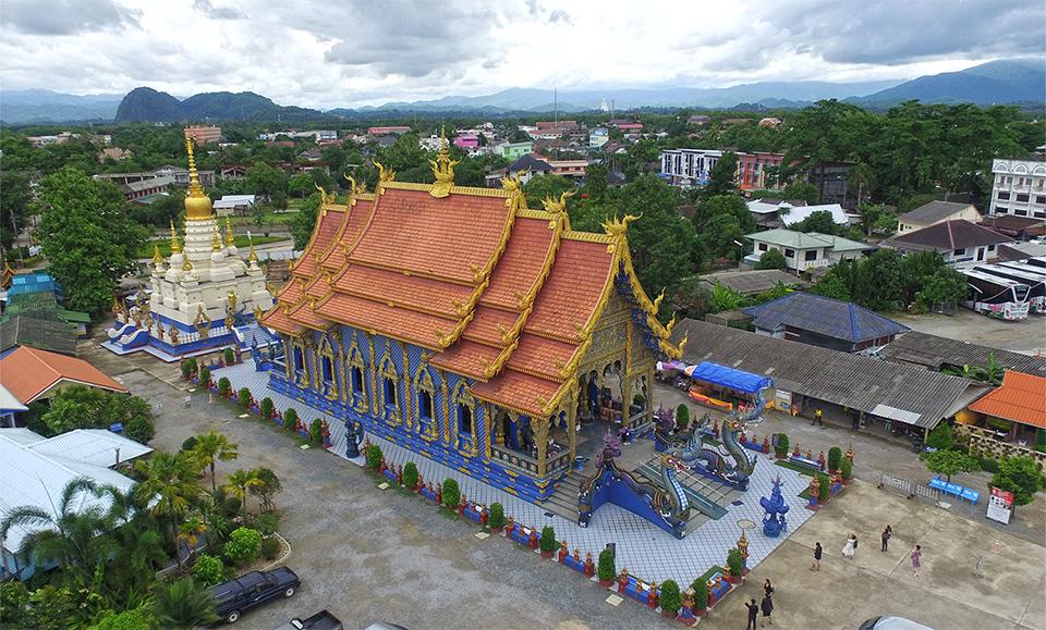 Templo-Azul-Wat-Rong-Suea-Ten