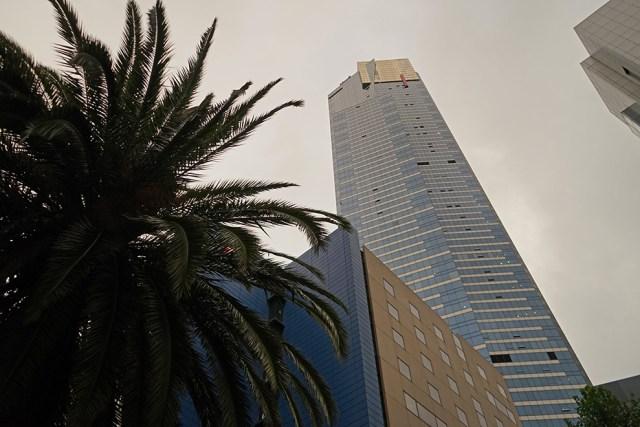 Torre-de-Melbourne