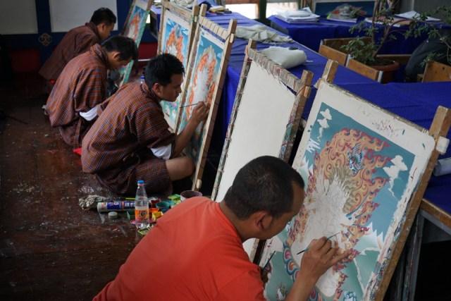 Educacion Butan