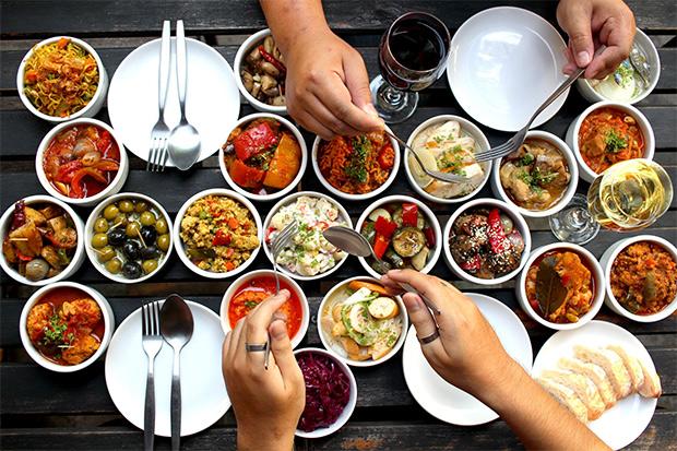 Jagajee Restaurant