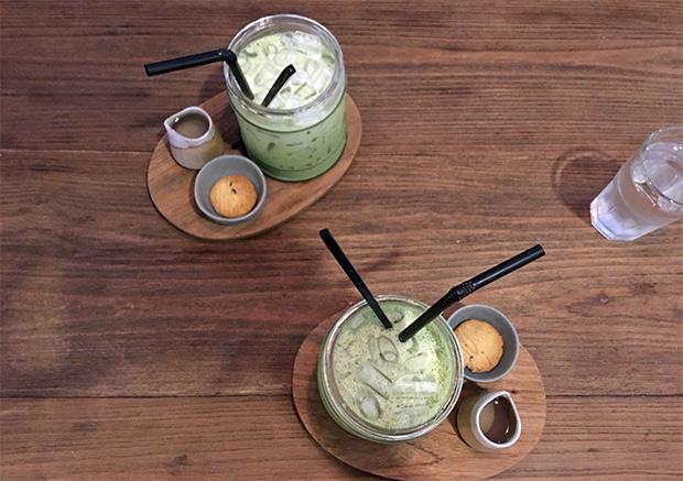 Woo Cafe