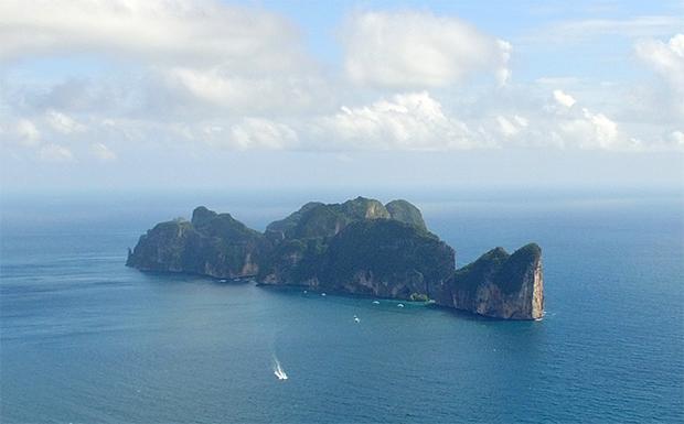isla de-Phi-Phi-Leh