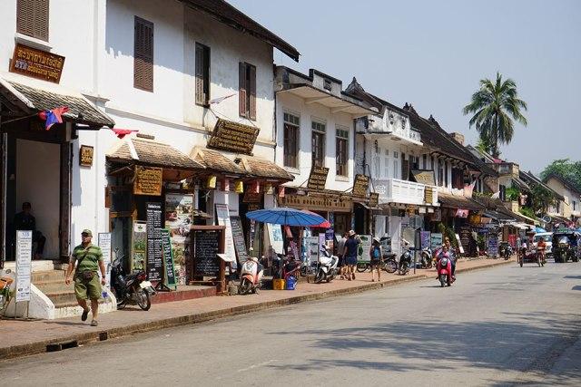 Calles-de-Luang-Prabang