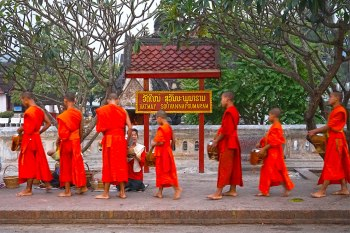 Guía para organizar un primer viaje a Laos