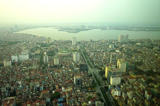 Hanói, la capital de Vietnam