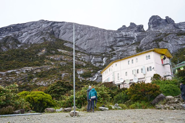 Refugio Laban rata