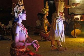 12 cosas que hacer en Siem Reap, más allá de los templos de Angkor Wat