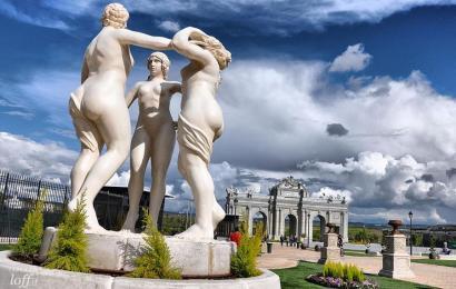 Excursión al Parque Europa (Torrejón de Ardoz – Madrid)