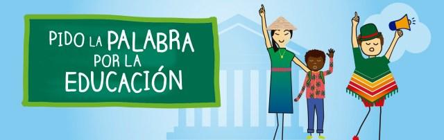 Semana Mundial por la Educación 2017