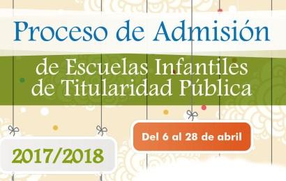 ÚLTIMOS DÍAS para solicitar plaza en las guarderías de la Junta de Comunidades de Castilla – La Mancha