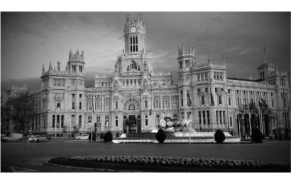 20 palacios en Madrid que puedes visitar gratis