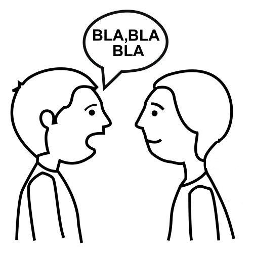 Mi dificultad en la interacción social