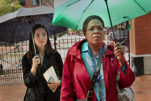 """The immortal life of Henrietta Lacks"" se estrena hoy domingo en HBO"