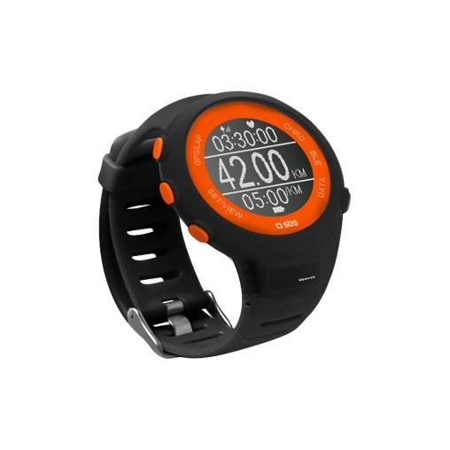 GPS Fitness Tracker es tu aliado en las carreras