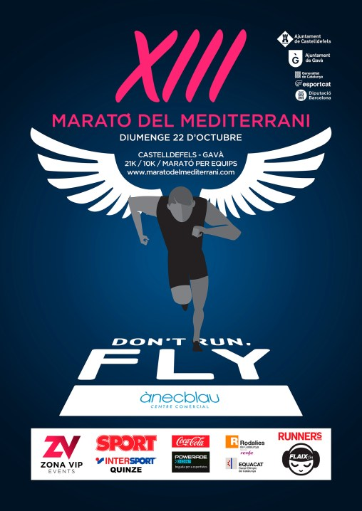 XIII Marató del Mediterrani
