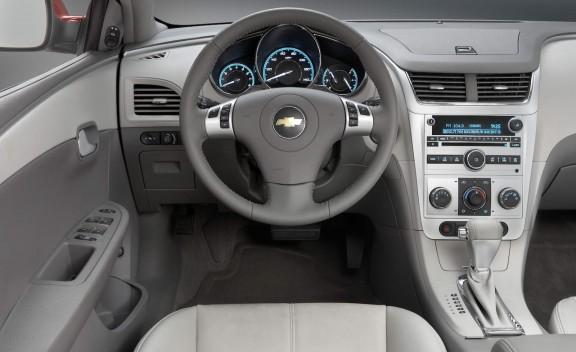 Chevrolet Malibu | Mundoautomotor