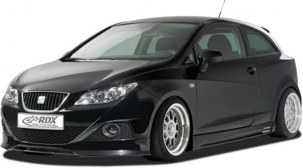 Seat Ibiza by RDX Racedesign 03