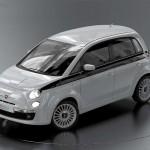 Fiat 500 MPV rendering 12