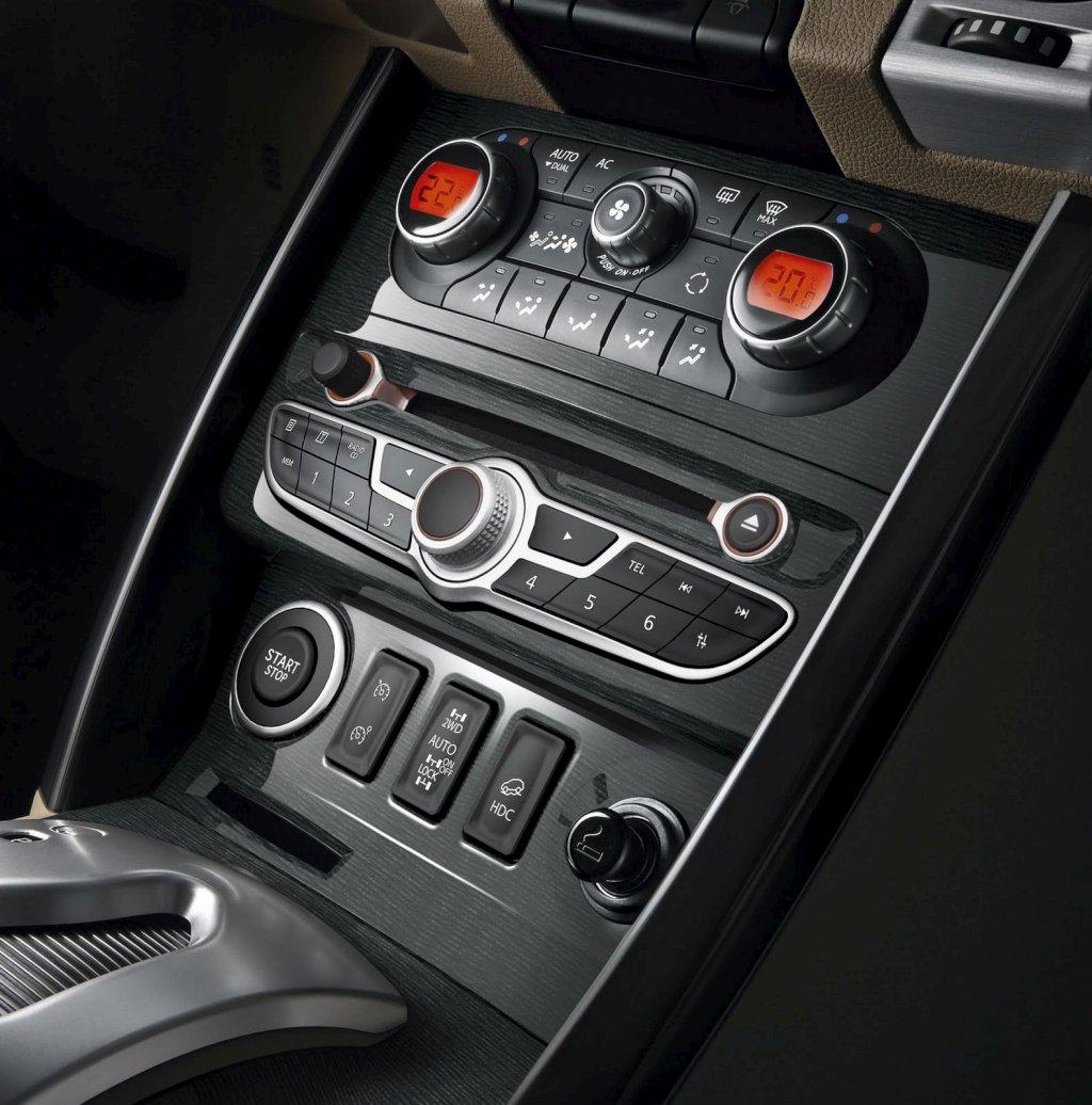 renault koleos 2012 mundoautomotor. Black Bedroom Furniture Sets. Home Design Ideas