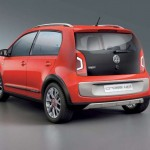Volkswagen Cross up! 14