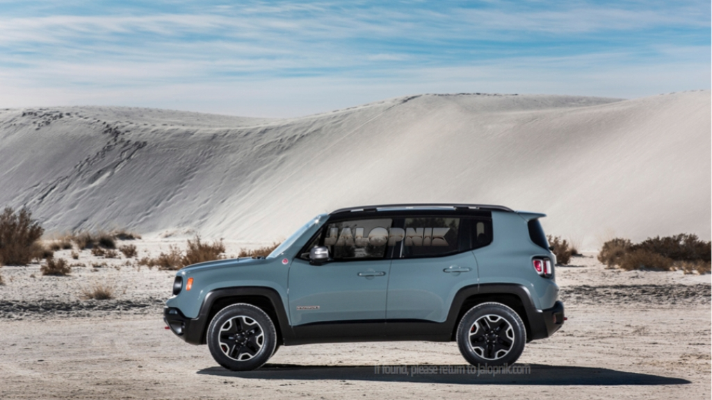jeep renegade mundoautomotor. Black Bedroom Furniture Sets. Home Design Ideas