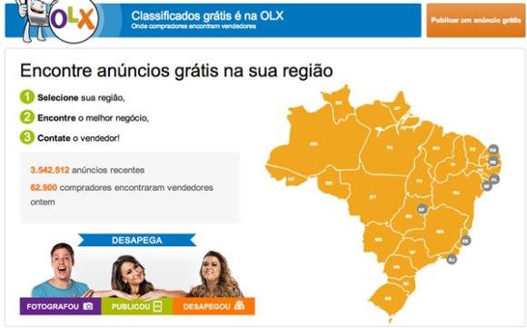OLX Carros Comprar