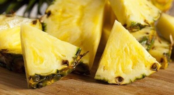 abacaxi-600x330 Prepare e tome esta bebida corretamente para perder peso