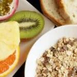 Dieta para triglicerídeos