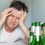 Dor de cabeça de ressaca