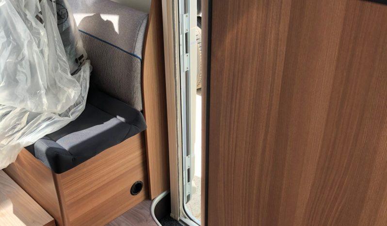 Weinsberg CaraSuite 650MG lleno