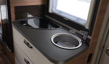Weinsberg CaraOne 480QDK 2020 lleno