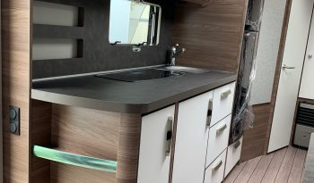 Knaus Sport 580QS Silver Selection lleno