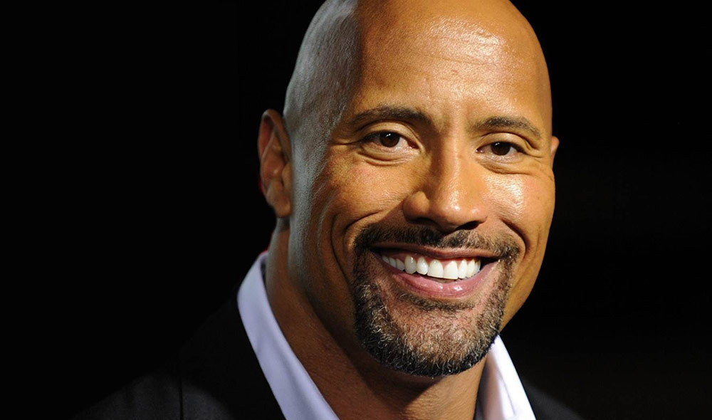 22 Candid Facts Revealed About Dwayne Johnson Fan World