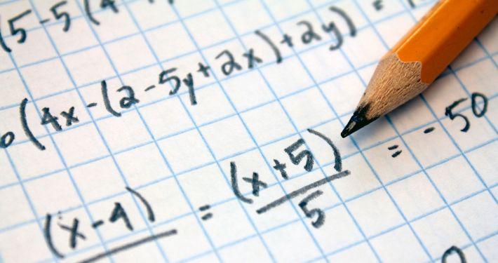 Profesor particular de matemáticas